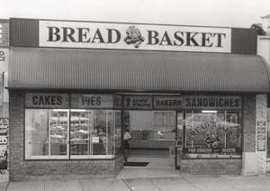 Bread Basket Kurri Kurri
