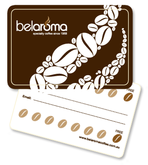 Belaroma-Loyalty-Card