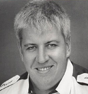 Stewart Latter